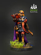Chapter Mage Conquest Last Argument Of Kings Commission Painting