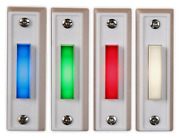 Garage Door Wall Button Lighted Wired Led Made In Usa