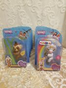 Fingerling Gigi The Unicorn And Kingsley The Sloth Set Of 2 Sold Out In Stores