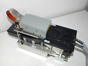 Device With Laser - Laser Head With Servo Motor Portescap 28dt 2r 12 222e 110 Jf