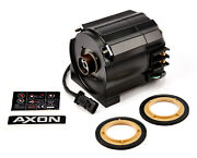 Warn Axon 4500-rc Replacement Winch Motor For Atv And Utv Side-by-side 101143