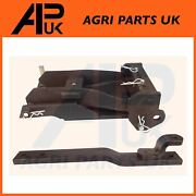 Hd Swinging Drawbar Hitch Assembly For Massey Fergusson 188 265 275 290 Tractor