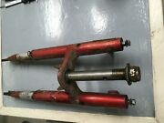 Benelli Dynamo Trail 65cc Front Forks Complete Nice