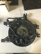 Engine Cooling Fan Clutch Bearing 2004 Gmc Canyon Used