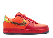 Nike Menand039s Air Force 1 And03907 Db Doernbecher 2010 Size 11.5 Brand New Rare