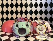 Pikmi Pops Surprise Bubble Drops Jeebs The Sloth Glitter Squeezer Ball New