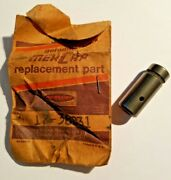 Nos New Old Stock Oem Quicksilver Mercury 17-38031 S/s 17-77361a 1 Hinge Pin Kit