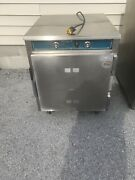 Alto Shaam Cook And Hold Oven Model 750 Th