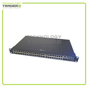 Je072b Hpe Flexnetwork 5120 48g Si 48-port Network Switch W/ Ears Pulled