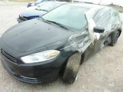 Temperature Control With Ac Without 8.4 Touchscreen Fits 13-16 Dart 1191282