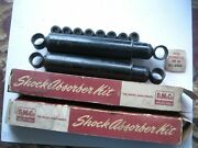 Pair Nos 1948-64 Ford Pickup Truck Rear Shock Absorberand039s A9a-18125-a