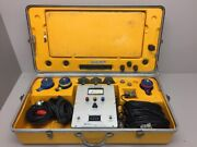 Revere Mil-w-7327c Electronic Weighing Kit W/ Accessory Kit Pn C-40430 C-55692