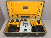 Revere Mil-w-7327c Electronic Weighing Kit C-40430 5381a