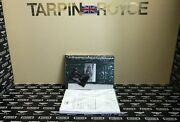 Brand New 2006 Bentley Azure Owners Manual Handbook Sealed And In Box. Tr931