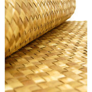 4ftx 8ft Lauhala Cabana Matting Wall Covering And Ceiling Mat Tiki Thatch Bar