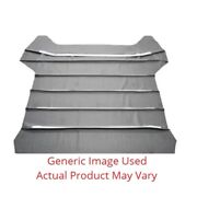 Headliner For 1939-41 Chevrolet Gmc Truck Pick Up Smooth Saddle