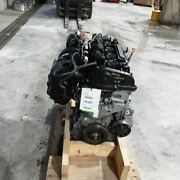 2016 2017 Honda Accord Engine 2.4l Vin 1 Or 2 6th Digit Coupe Federal Emissions