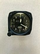 United Instruments Altimeter Dual Scale P/n 5934pad-1