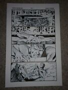 Savage Hawkman 20 Pg 7 Hawkman Beaten To Near Death And Escapes From Well