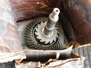 1986 Mustang Gt 1987-1993 Mustang 5.0l Original Ford 2.73 Ring And Pinion Gear