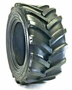 One 23x8.50-12 Cropmaster 6 Ply Lawn And Garden Tractor Power Lug Tire Ati3-05