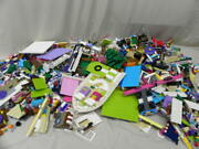 Huge Lego Bulk Lot 12 Lbs Pounds, Carnival, Air, Water, Figurines 41130, 41097