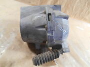 T1093 2004 Can Am Quest 650 4x4 Front Differential 705400264