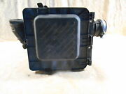 T1093 2004 Can Am Quest 650 4x4 Airbox + Filter + Element Holder + C707800191