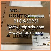 21q5-32930 21q5-32931 Mcu For R160lc-9s From Stock In Usa