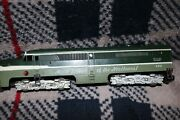 Northern Pacific Np Passenger Train S Scale American Flyer And Lionel