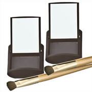 Joan Rivers Great Hair Day Fill-in Powder Salt And Pepper 2-pack, Salt And Pepper
