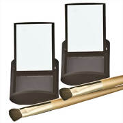 Joan Rivers Great Hair Day Fill-in Powder Salt And Pepper 2-pack Salt And Pepper