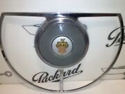 Packard 1941-1947 Horn Ring And Button