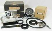 Nos Can-am Tnt Speedometer Set Speedo Cable Guide Drive Gear Seal Mounting Kit