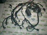 Evinrude Etec Outboard 2007 60hp Engine Harness 586863
