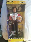 Collectable Ashley Force Doll