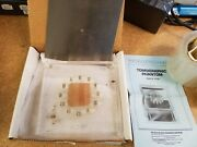 Nuclear Associates Tomographic Phantom 76-400 As Pictured Nice Condition