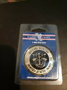 Vintage Usa Special Forces Coin Insignia Collection