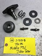 Allis Chalmers 720 Power Max Tractor Middle Pto Idler Gear