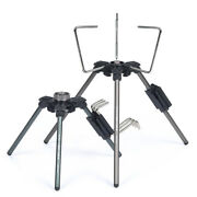 G-works Smart Stand 3 Portable Stand For Gas Stove Outdoor Msr Reactor Camping