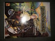 Adandd - Forgotten Realms - The Dalelands + Map - Nm 9.5/10 Brand New