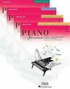 Faber Piano Adventures Level 1 Learning Library Pack - Lessontheoryperformance