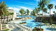 Cancun Mexico - All Inclusive - Dec 25-31 2020 - 6 Nights 2 Adults 2 Kids