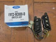 1987-91 Bronco E9tz-9c888d Cruise Control Switch Asy Discontinued From Ford Nos