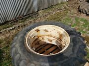 15.5 - 38   14.9 - 28 Tractor Tires