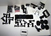 Gopro Hero 4 With Almost Everything You Could Ask For.
