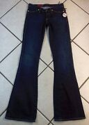 Ag Adriano Goldschmid The Legend E.u.c. Size 24 Inseam 33 Womenand039s Blue Jeans