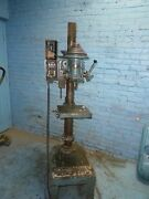 Delta Rockwell Drill Press 17 Inch 3 Phase