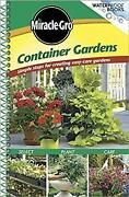 Miracle-gro Container Gardens Spiral Marilyn Rogers