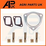 Manifold Gasket And Stud Kit For Massey Ferguson 165 168 175 178 185 188 Tractor